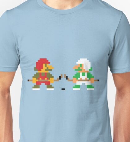 Super Puck Bros. Unisex T-Shirt