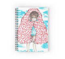 Cute Little Tomboy - Manga Spiral Notebook