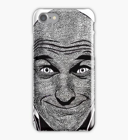 lex luther  iPhone Case/Skin
