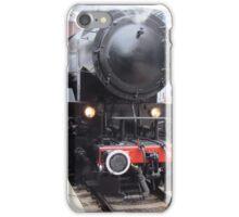 Museum train iPhone Case/Skin