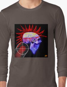 PUNK ROCKS Long Sleeve T-Shirt