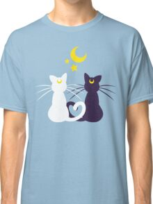 Moon Kitties Classic T-Shirt