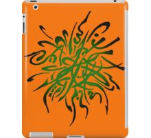 New World Order iPad Case/Skin