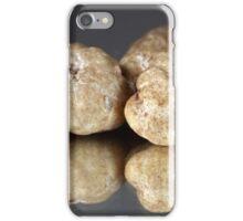 White Truffles Tuber oligospermum iPhone Case/Skin