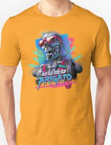 Domo Arigato Mr. Roboto Unisex T-Shirt