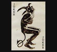 Joker evil Unisex T-Shirt