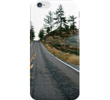 Julian Road iPhone Case/Skin