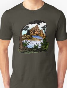 The Outdoors T-Shirt