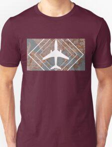 Plane shadow T-Shirt