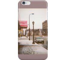 Showgirls - Medium Format Photograph iPhone Case/Skin