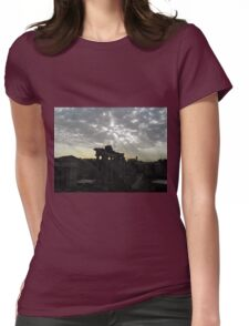 Forum Womens Fitted T-Shirt