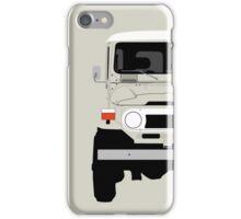 Japanese Offroader  iPhone Case/Skin