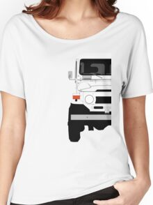 Japanese Offroader  Women's Relaxed Fit T-Shirt