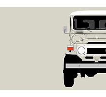 Japanese Offroader  Photographic Print