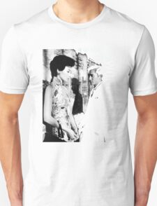 IN THE MOOD FOR LOVE - WONG KAR WAI Unisex T-Shirt