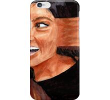 Space for Impact! iPhone Case/Skin
