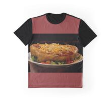 Chimichanga Graphic T-Shirt