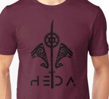 The One True Heda Unisex T-Shirt