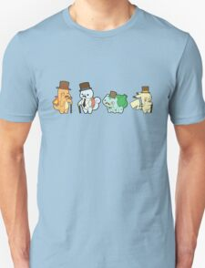Sirs Pokemon T-Shirt