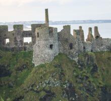 Dunluce Castle Sticker