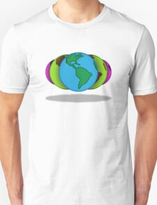 Different Earths : T-Shirt T-Shirt