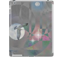 PC/Mac m15 iPad Case/Skin