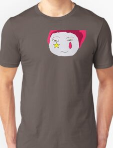 Hisoka's Face Cartoon Style Unisex T-Shirt