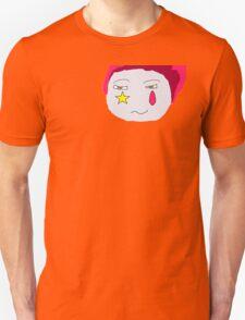Hisoka's Face Cartoon Style Unisex T-Shirt
