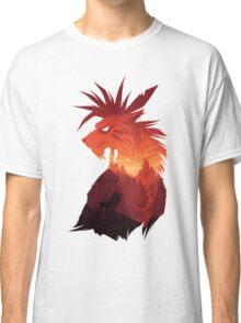 The Canyon's Guardian Classic T-Shirt