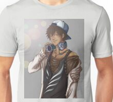 Fashion Jet -Bigger version Unisex T-Shirt
