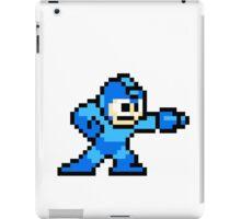 8-bit Megaman iPad Case/Skin