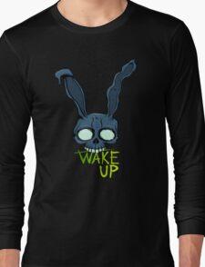 Donnie Darko Quantum Frank Long Sleeve T-Shirt