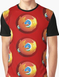 Browser mashup Graphic T-Shirt