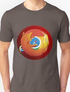 Browser mashup T-Shirt