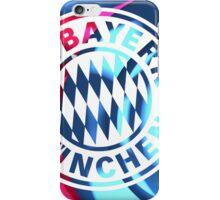 Tribute to Bayern Munich iPhone Case/Skin