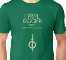 House Baggins Unisex T-Shirt
