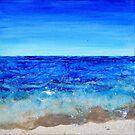 Patterned Waves by Regina Valluzzi