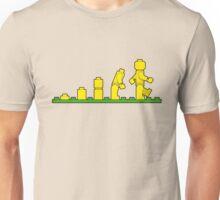 Lego Evolution Unisex T-Shirt