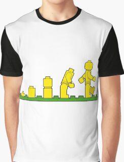 Lego Evolution Graphic T-Shirt