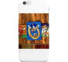 Sonic Painting Series Commission iPhone Case/Skin