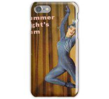 Cheesecake Cover Midsummer Night's Dream iPhone Case/Skin