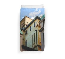 Old Sydney Hospital Duvet Cover