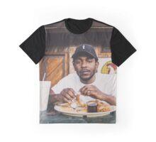 Kendrick Graphic T-Shirt
