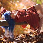 Lazy Autumn by Ashlee Hawksworth