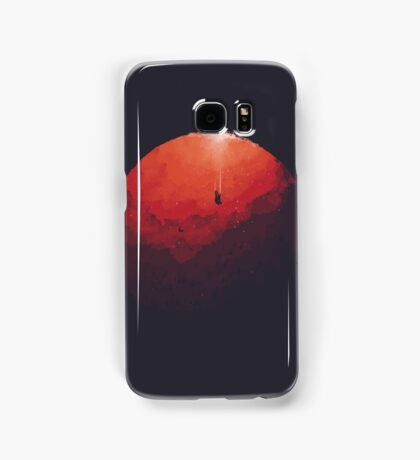 Astral Projection Samsung Galaxy Case/Skin