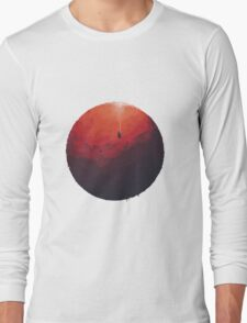 Astral Projection Long Sleeve T-Shirt