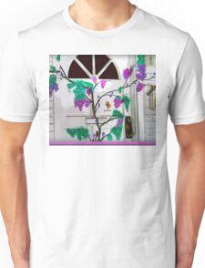 Doorway Of Life Unisex T-Shirt