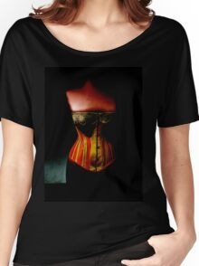The Corset Women's Relaxed Fit T-Shirt