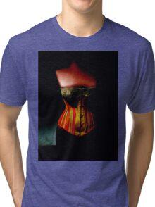 The Corset Tri-blend T-Shirt