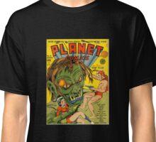 Planet Comics Classic T-Shirt